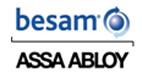 Двери Besam ASSA ABLOY