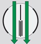 Схема складывания автоматических дверей